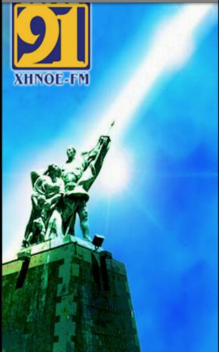 Stereo 91 XHNOE-FM