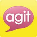App 카카오 아지트 KakaoAgit APK for Windows Phone
