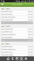 Screenshot of My Resident Network