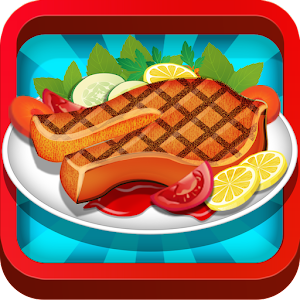 Fish Cooking Kitchen Game for PC and MAC