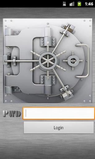 MyPrivateVault 2.1 screenshots 1