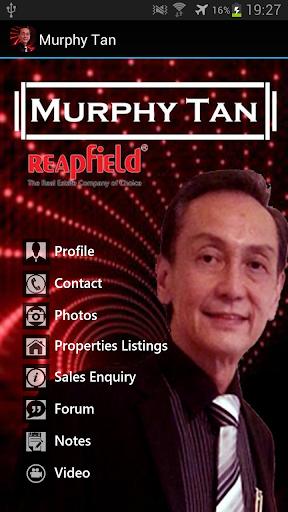 Murphy Tan