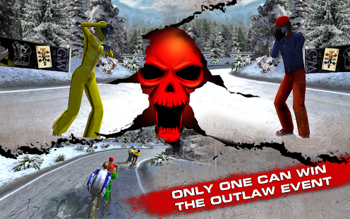 Downhill Xtreme- screenshot thumbnail