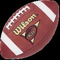 College Football Helmet Sched logo