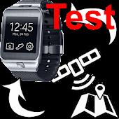 GPS Maps 2 Gear Test