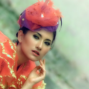 Face of Asia.. by Focus Camera - People Portraits of Women