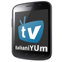 BalkaniYUm TV Za Telefon icon