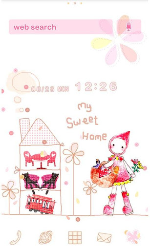 Simple Theme-My Sweet Home- 2.0.0 Windows u7528 1