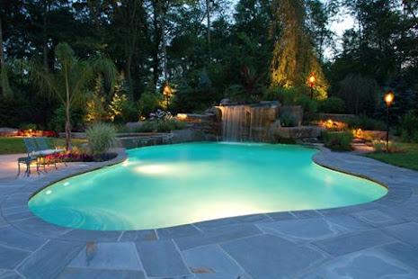 Pool Design Ideas - Apps on Google Play