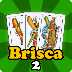 Brisca 2 for PC and MAC