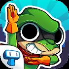 Change Man - Super Hero Game icon