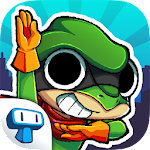 Change Man - Super Hero Game 1.0.6 Apk