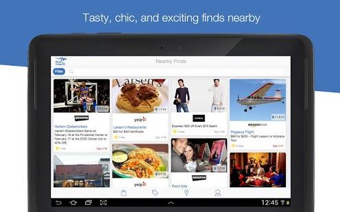 Blue Kangaroo - screenshot thumbnail
