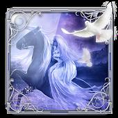 Fantasy Editor Pic Frames Pro