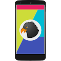 Talon Material Design icon