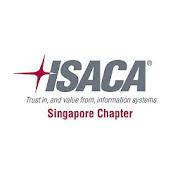 ISACA Singapore Chapter 1.13.26.46 Icon