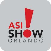 ASI Orlando 2015