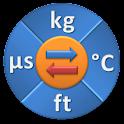単位換算 icon