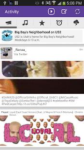 U92- screenshot thumbnail