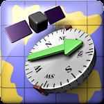 AR GPS Compass Map 3D 1.6