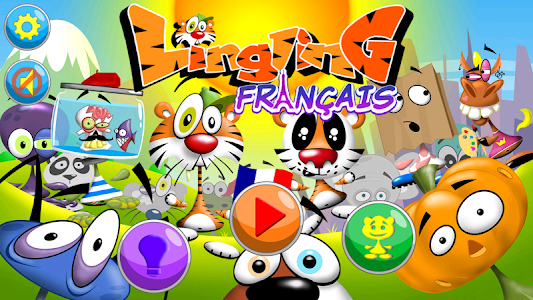 LingLing Learn French 2.0.1