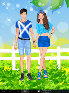 Couples dress up games android apps on google play for Wedding dress up games for girls and boys