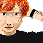 Ed Sheeran... unfinished