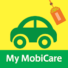 國泰行車御守 My MobiCare icon