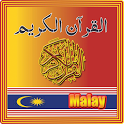 Al Quran Malay Full icon