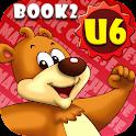 Magic Chinese Book2 Unit6 icon