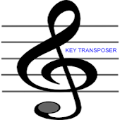 Key Transposer