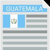 Periódicos de Guatemala