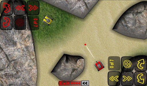Action for 2-4 Players 2.0.5 Screenshots 1