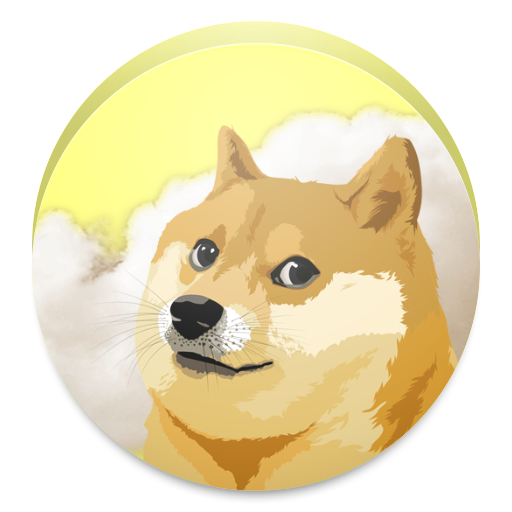 Weather Doge 天氣 App LOGO-硬是要APP