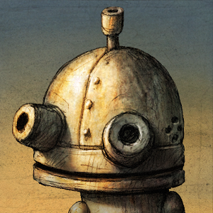 Machinarium v2.0.34 APK