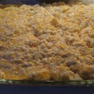 Potato Casserole I