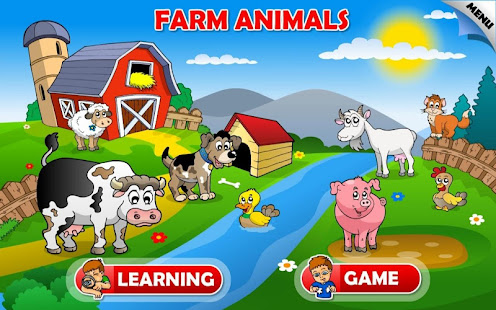 kids animals farm and zoo free apps on google play