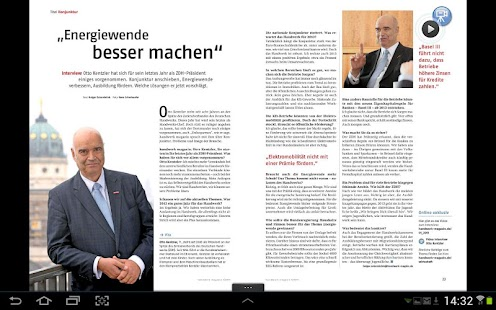 handwerk magazin - screenshot thumbnail
