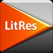 LitRes Launcher