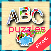 ABC Puzzles For Kids Free