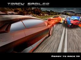 Screenshot of Track Spoiler  Car Racing game