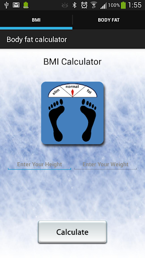 Body Fat Bmi Calculator