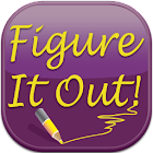 Figure It Out! (Doodle App) icon