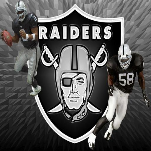 Free Oakland Raiders Wallpapers: 3D Oakland Raiders Wallpaper (335.00 Kb)