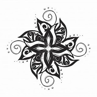 Tattoo Designs Gallery - screenshot thumbnail