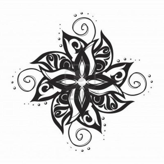 Tattoo Designs Gallery - screenshot