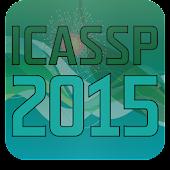 ICASSP 2015