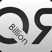 Billion QR (Generator-Reader)