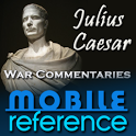 Julius Caesar:War Commentaries icon