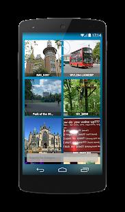 InstaFlikr Downloader- screenshot thumbnail